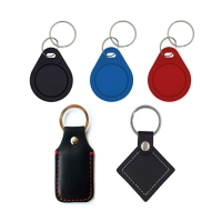 Брелоки с бесконтактным RFID чипом