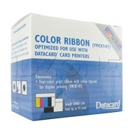 Лента для цветной печати YMCKТ-КT Platinum