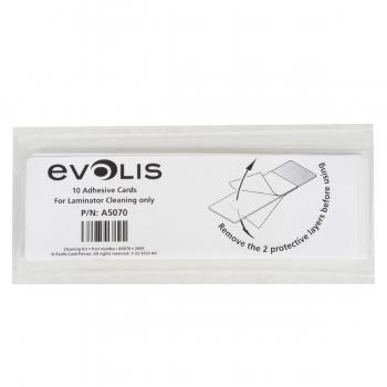 Чистящий комплект Evolis A5070