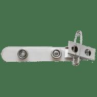 Зажим-прищепка с булавкой 505-SDP