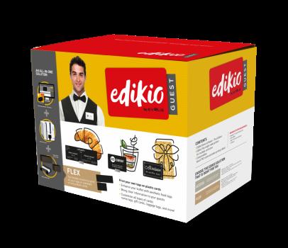Принтер Evolis Edikio Guest