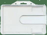 Карман горизонтальный жесткий для проксимити-карт IL03 (Германия)