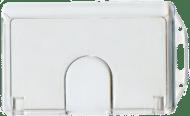 Карман вертикальный жесткий для проксимити-карт IL08 (Германия)