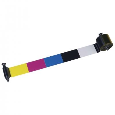 Цветная лента Evolis R3114