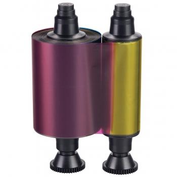 Цветная лента Evolis R3514