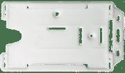 Карман для бейджей жесткий вертикальный 30204