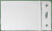 Карман виниловый тонкий вертикальный 30300