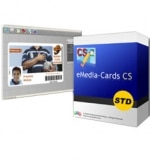 eMedia Card Designer, Standard Edition, unlimited version