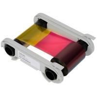 Цветная лента Evolis R5F002EAA