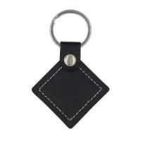 Брелок Leather-L004 (TK44) с чипом Em-Marine кожаный