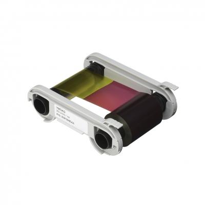 Цветная лента Evolis R5F008EAA